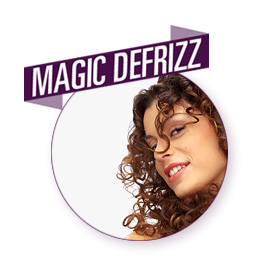 Magic Defrizz 2 Phase