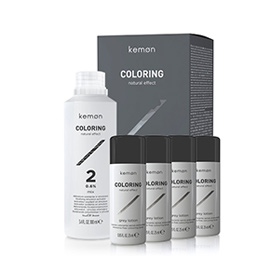 Coloring Grey Mousse