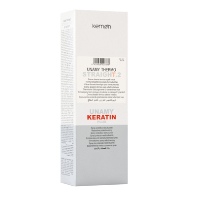 Kit Unamy Thermo Straight № 2